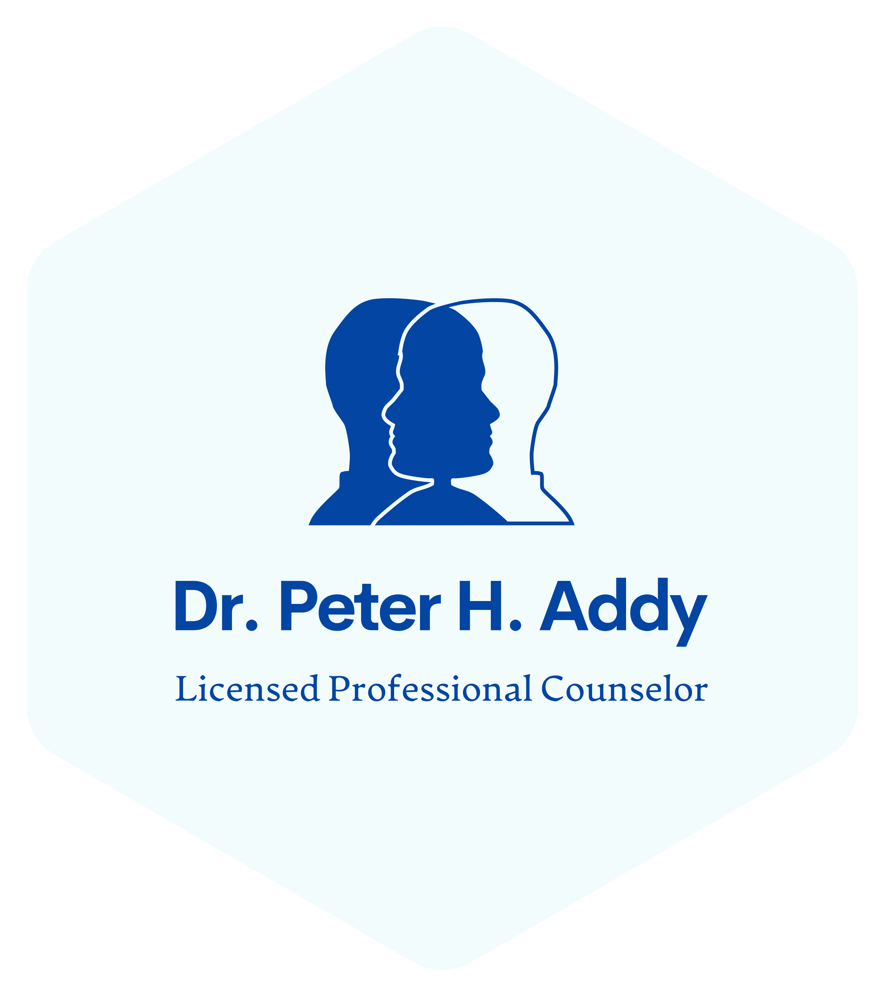 Dr. Peter H. Addy